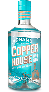 Copper House Dry Gin 70cl