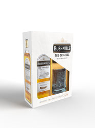 Bushmills The Original Glass Pack