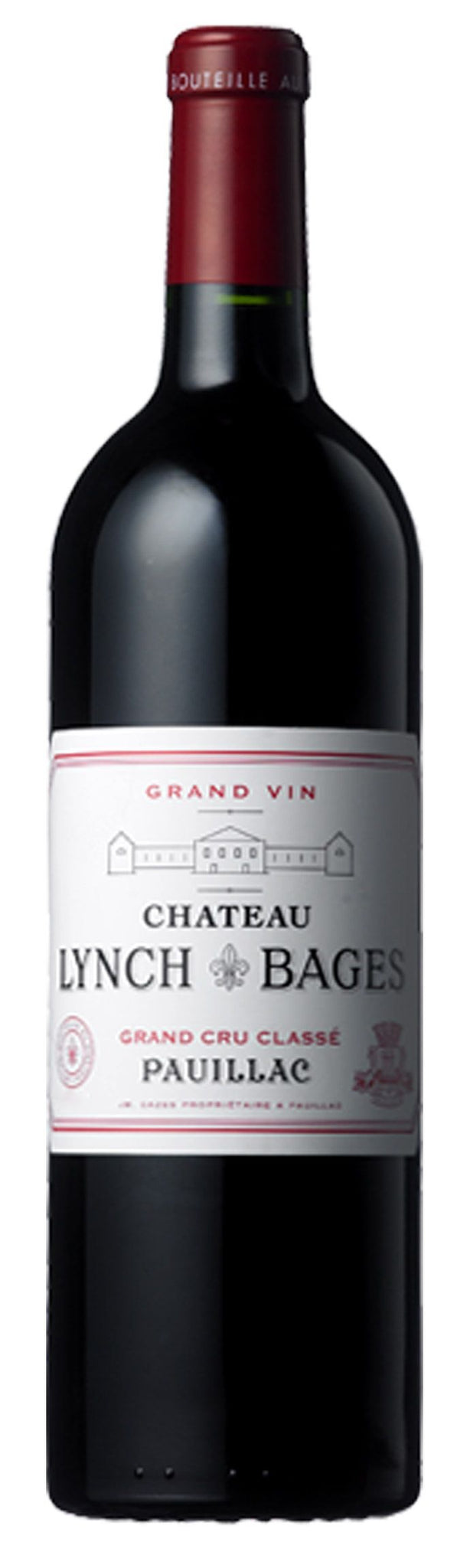 2012 Chateau Lynch Bages