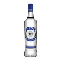 Glens Special London Extra Dry Gin Scotland 70cl