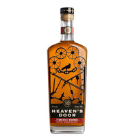 Heaven's Door Bourbon Whiskey - Bob Dylan