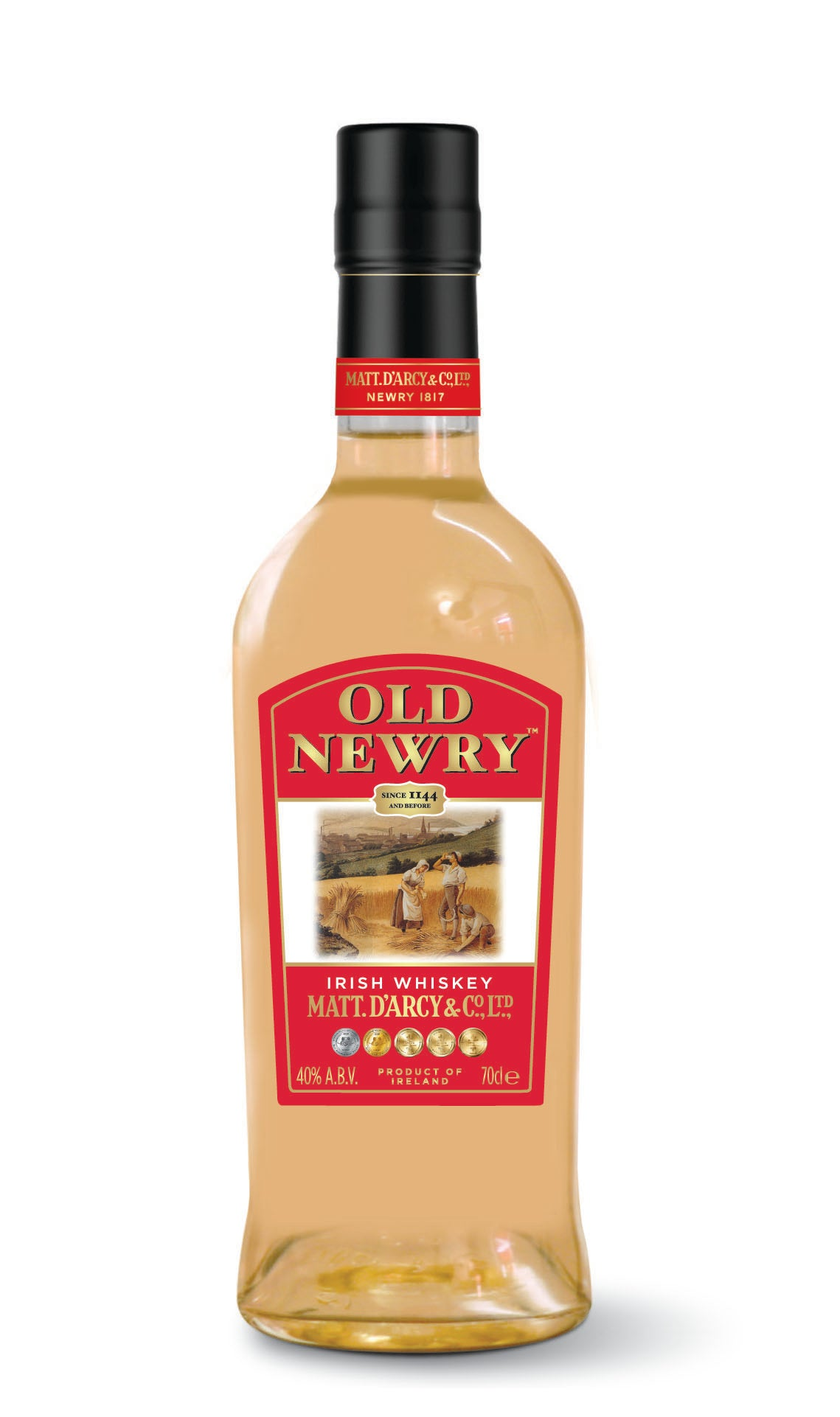 Old Newry Whiskey
