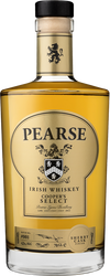 Pearse 'Coopers Select' Irish Whiskey
