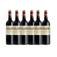 2018 Chateau Calendreau Bordeaux Case Deal