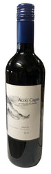 Acon Cagua Merlot, Central Valley, Chile.