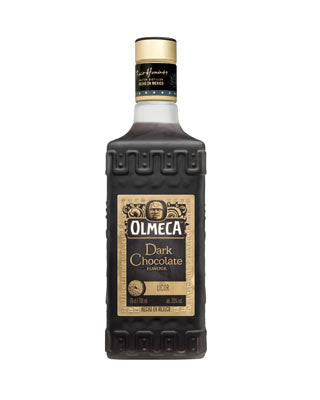 Olmeca Tequila Dark Chocolate 70cl
