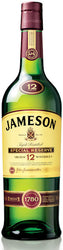 Jameson 12 Year Old Special Reserve Blended Irish Whiskey County Cork Ireland