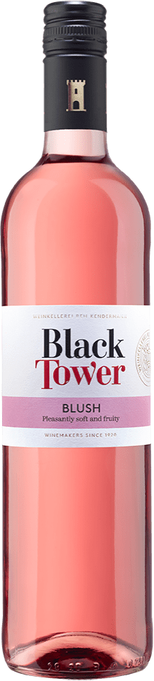 Black Tower Blush