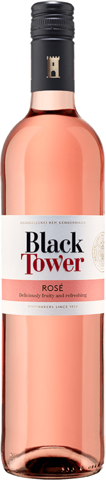 Black Tower Rose