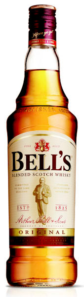 Bells Original Blended Scotch Whisky, Scotland. 70cl