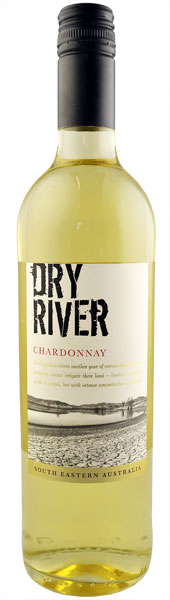 Dry River Chardonnay , South Eastern Australia