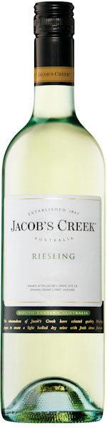 Jacobs Creek Riesling
