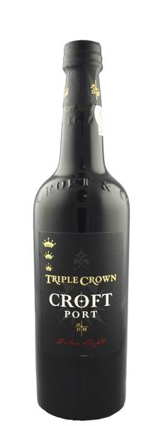 Triple Crown Croft Port