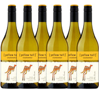 Yellow Tail Chardonnay Case Deal