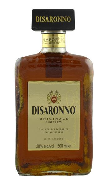 Disaronno Amaretto Originale, Italy