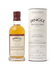 Dingle Single Malt - Batch No.5