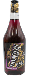 Dragon Soop Wild Dark Fruits