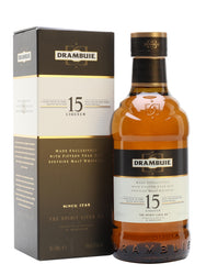 Drambuie 15 Year Old Liqueur