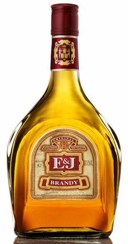 E&J V.S. Original Extra Smooth Brandy, California, USA