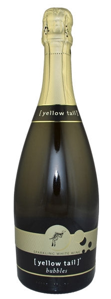 Yellow Tail Bubbles