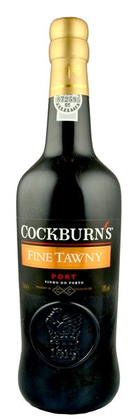 Cockburn's Fine Tawny Port, Portugal