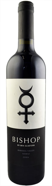 Bishop Shiraz Glaetzer 2012/13