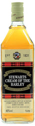 Stewarts Cream of Barley 1lt Scotch Whisky. 1000ml