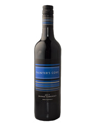 2017 Painters Cove Shiraz Cabernet.