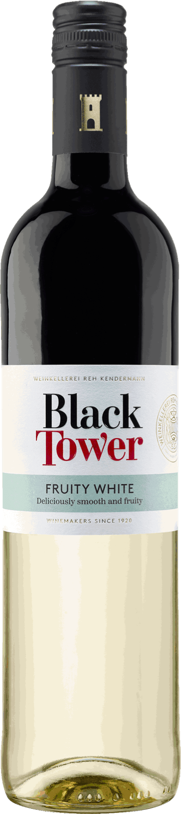 Black Tower Fruity White