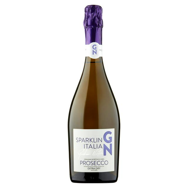 Graham Norton's Own Prosecco 75cl