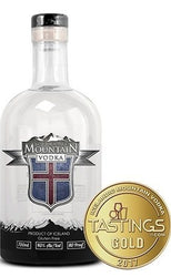 Icelandic Mountain Vodka, Iceland 700ml