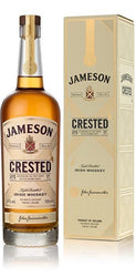 Jameson Crested X