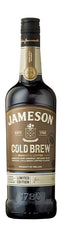 Jameson Irish Whiskey With Natural Cold Brew Coffee