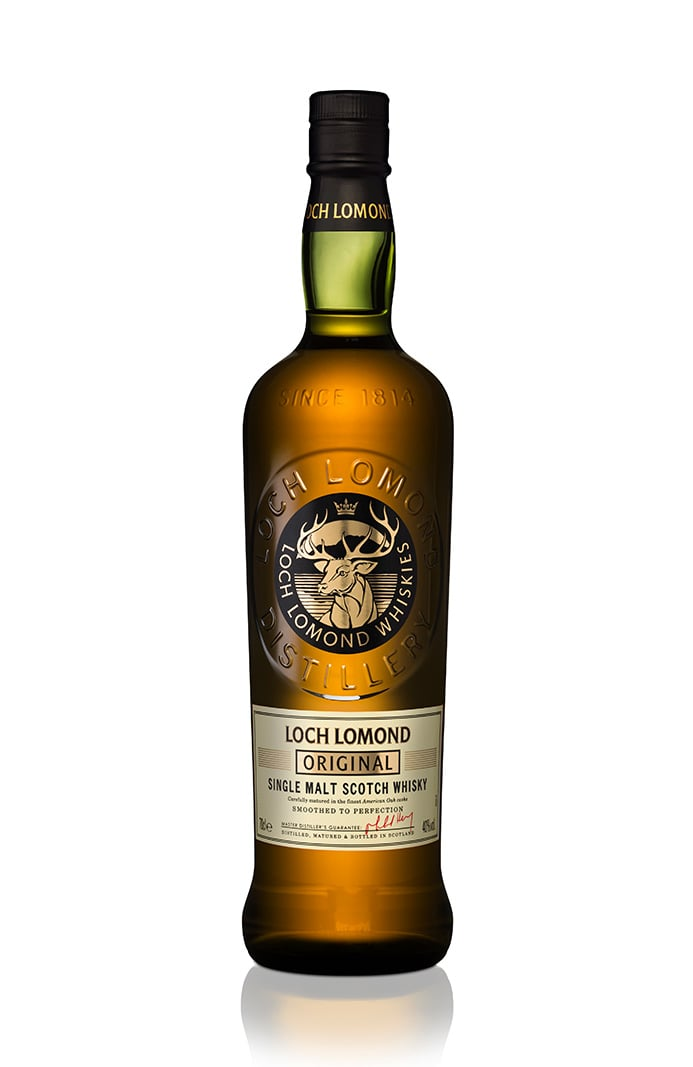 Loch Lomond Original Single Malt Whiskey