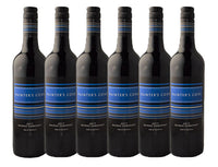 2017 Painters Cove Shiraz - Cabernet Case Deal.