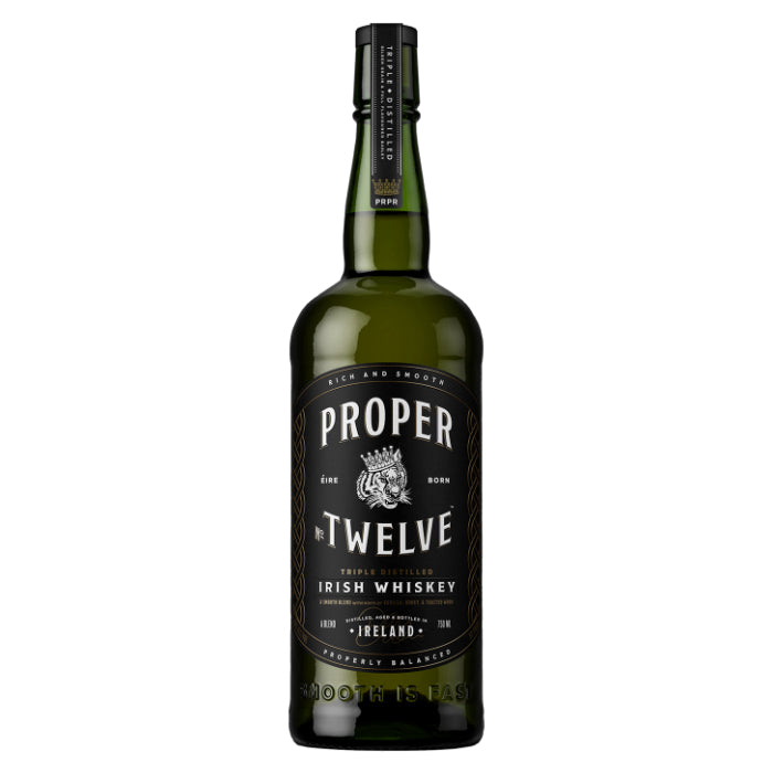 Proper Twelve Conor McGregor Irish Whiskey (2nd Release)
