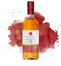 Red Spot Single Pot Still Irish Whiskey.      LIMITED STOCK.