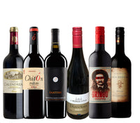 Red Wine Case Deal