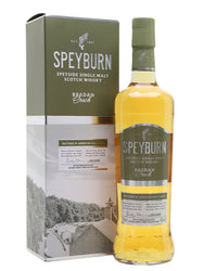 Speyburn Bradan Orach Single Malt Scotch Whisky, Highlands, Scotland