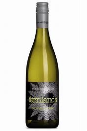Fernlands Marlborough Sauvignon Blanc, New Zealand