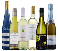 White Wine Case Deal