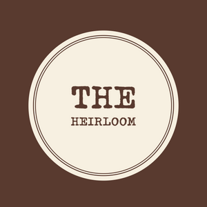 "SIGNATURE BLEND ""The Heirloom"" 12 oz./ 32 oz."