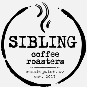 BLACK AND WHITE SIBLING STICKER