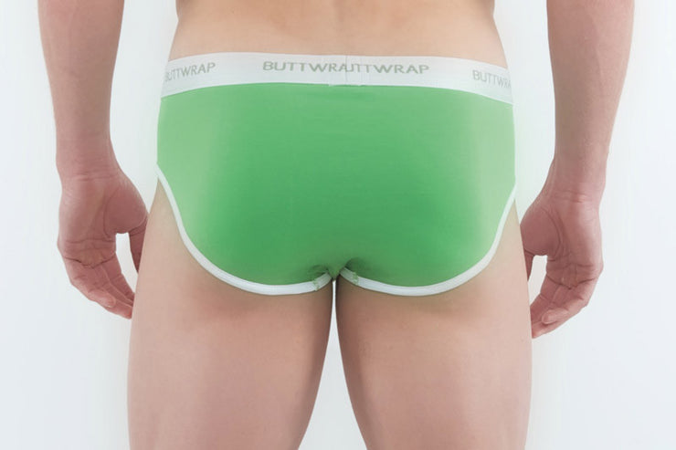 Brief green
