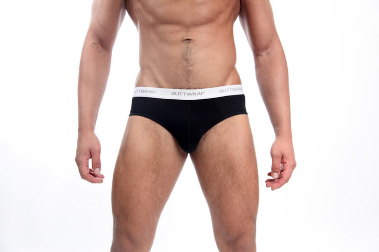 Gorilla Brief black