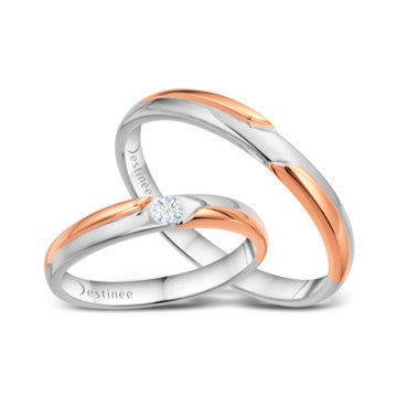 Love Song Ring