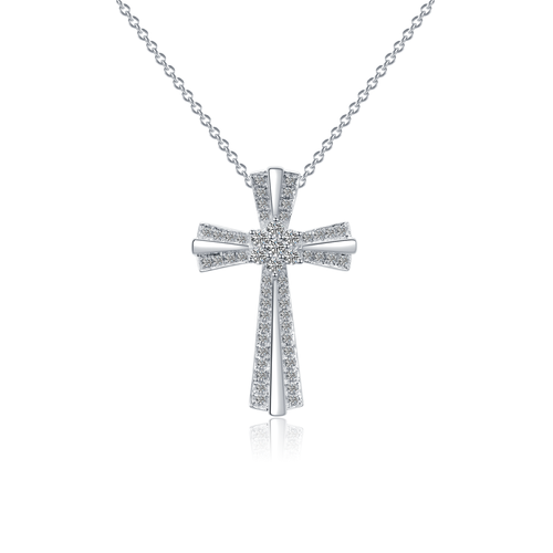 Cross Charise Pendant