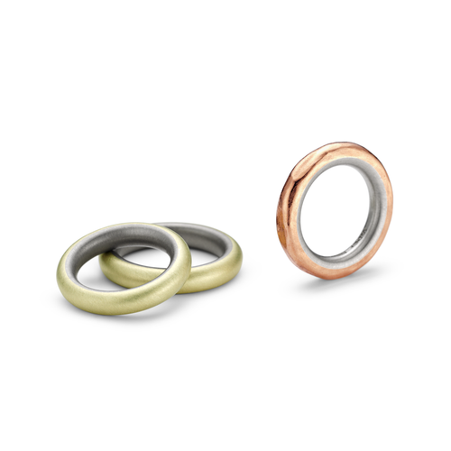 Niessing Performance Wedding Bands