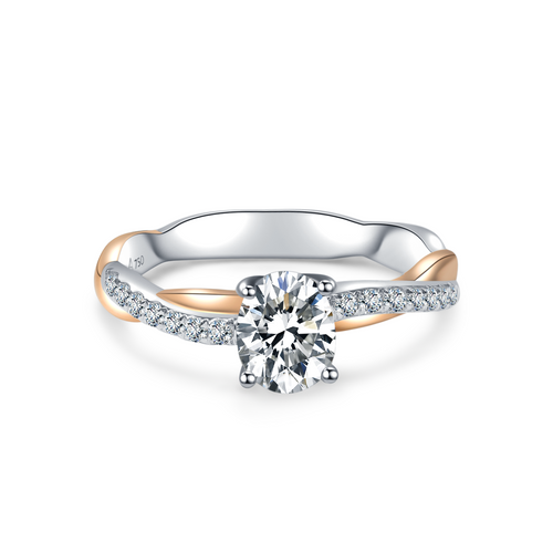 Forevermark Regal Ring