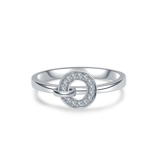 Blissful Caia Ring